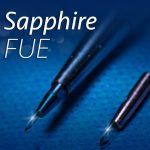Transplantation De Cheveux Saphir FUE